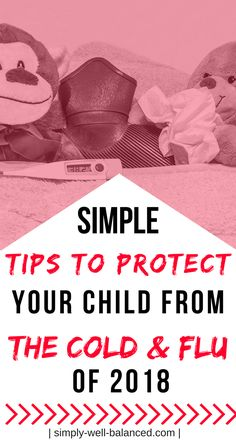 The flu is horrible this year. These are simple tips and products to help keep kids healthy and prevent the flu Flu Remedies, Natural Remedies, Dry Cough Causes, Flu Food, Flu Epidemic, Essential Oils For Colds, Flu Prevention, Sick Baby