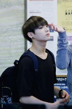Jeon Jung Kook 전정국 || Kookie || Golden Maknae || BTS || 1997 || 179cm || Main Vocal || Rapper || Lead Dancer || Maknae