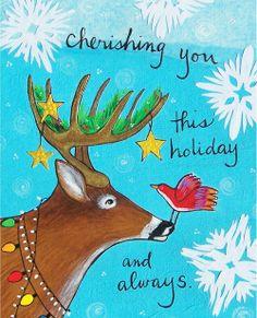 Artist Advent Calendar with @Stephanie Levy