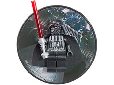 Bring the dark side home with Darth Vader!™