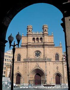 Concatedral de Castellón de la Plana