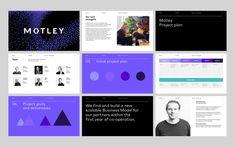 Kobra Agency on Behance Keynote Design, Brochure Design, Branding Design, Identity Branding, Corporate Design, Presentation Design, Presentation Templates, Company Presentation, Brand Manual