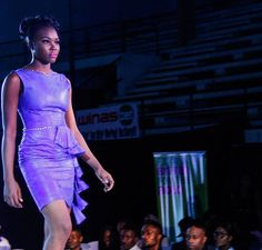 Miss Fashion Week Africa  you have to be there