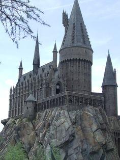 Hogwarts, Wizarding World of Harry Potter