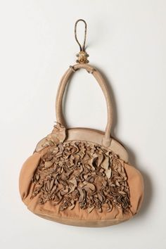 Adorable Breadfruit Bag from Anthropologie