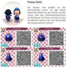 Freeze Kleid by Hanne