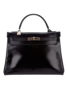 Hermes Vintage Bag