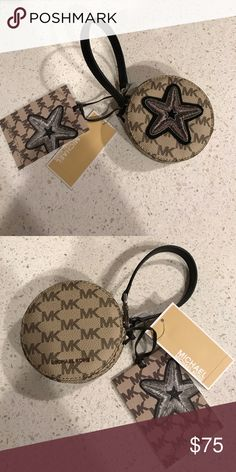 Michael Kors Coin Purse with ⭐️ New with tags Michael Kors Bags