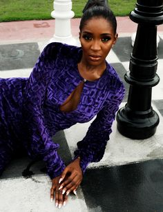 Idia Aisien is an international model, television host and philanthropist who was born in 1991 to a Nigerian Champagne, Wine and Spirits magnate father and a Cameroonian Jeweler and philanthropist mother. As a child, Idia and her sisters would often visit an orphanage for disabled children and...