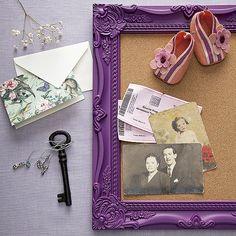 Agradecimentos: Atelier Luiz Fernando Machado ( cartão), Coisas da Doris ( quadro de cortiça), Dom Mascate ( chave), Panaceia ( sapatinho) e...