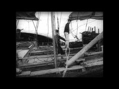 ▶ Old Hong Kong, water people and police 1952 - YouTube