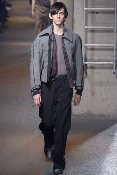 LANVIN  Fall Winter 2016 Otoño Invierno - #Menswear #Trends #Tendencias #Moda Hombre - F.Y!