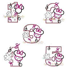 Trolls Applique Design Troll Embroidery Design Poppy Troll 1 10