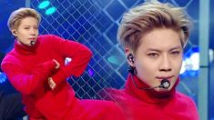 《Goodbye Stage》 TAEMIN(태민) - Drip Drop @인기가요 Inkigayo 20160320