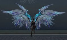 aion concept art wings - Google Search