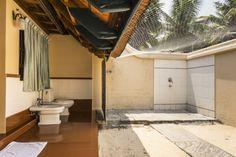 Heritage Shower Room Isola die Cocco
