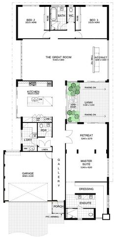 Like Internet Area Designed for busy moden lifestyles, the Moderno knows what you need. Functionality, form and stylish execution make this home stand out from the crowd. Dream House Plans, Small House Plans, House Floor Plans, My Dream Home, Shipping Container Homes, Cottage Interiors, House Layouts, House Goals, Plan Design