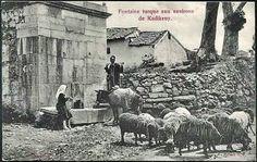1900'lu yılların başında Kadıköy