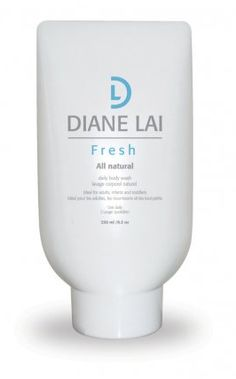 diane lai body wash $14