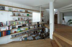 coil // Akihisa Hirata Architecture{ph cr. Koichi Torimura }