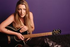 Check out Heidi Little on ReverbNation