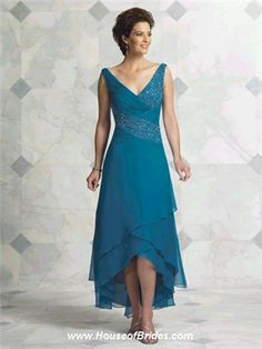 Mother of the bride dress :)