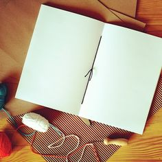 Working at new projects#foxcraft#notebooks#binding#handmade#needle#wire#paperlove#colora#sunnyday#ilovemyjob