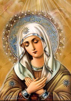 Nuestra Señora del Universo.