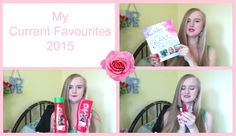 My Current Favourites 2015 - Retro Bombshell TV