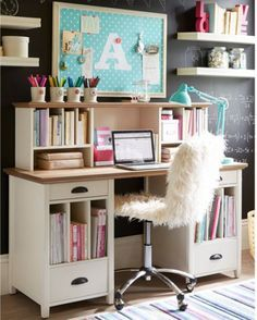 Desk For Girls Bedroom Enchanting Desk  Desks Room And Girls Decorating Design