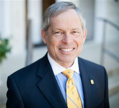 """Dr. Lee Royce, President, Mississippi College. Accomplishments include  Growing the Vision Campaign, raising $87.4 million for academic programs, scholarships, facilities, and the school's endowment, reducing long-term debt by 89%, enrollment growth to more than 5,000, and a 69% increase in the school budget... """"In addition to all these wonderful things Dr. Royce has led Mississippi College to do, he has never lost sight of our mission and our commitment to the cause of Christ,"""" ..."""
