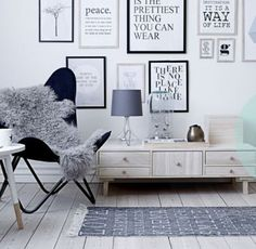 What`s so unique and inviting in the Scandinavian interior design, that instantly gives us the urge to copy it in our homes? You can find it out here. Scandinavian Interior Design, Diy Interior, Modern Interior Design, Scandinavian Style, Living Room Inspiration, Interior Inspiration, Coffee Table With Drawers, Decor Room, Home And Living