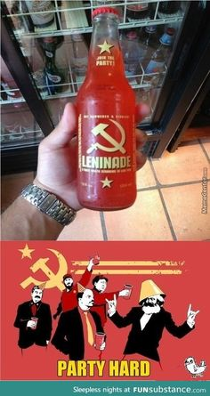 No party like a communist party