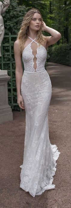 Lian Rokman Wedding Dress 2018 - Stardust Bridal Collection -Vela2