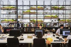 tư vấn thiết kế nội thất văn phòng 2
