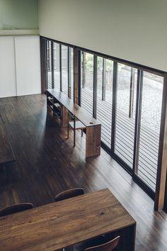 縁側の編集室
