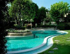 Grand Hotel Villa Medici - A SINA HOTEL-24