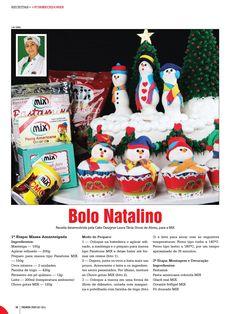Torta Navidad 1