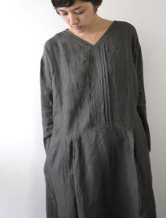 [Envelope Online Shop] Dress lis Lisette
