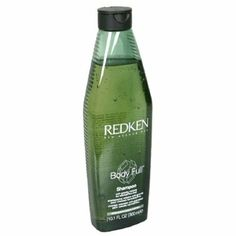 Amazon.com: Redken Body Full Shampoo 10.1 oz (Pack of 2): Beauty