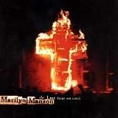 Marilyn Manson - Last Tour on Earth, Red