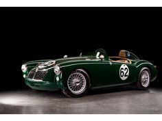 MGA Le Mans type 1959