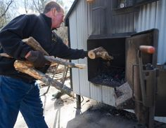 7 States Sue EPA To Crack Down on Residential Wood Burning, say it's unhealthy and BAD for the environment? Guess we should have all died a long time ago (dawn of time, forest fires?) WTF?