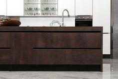Kitchen Furniture --Kitchen Cabinet - OP14-068
