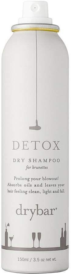 Detox Dry Shampoo For Brunettes Drybar Sephora Dry Shampoo Brunette Makeup Natural Makeup