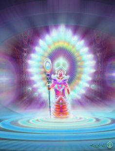 Celestial Portal Master