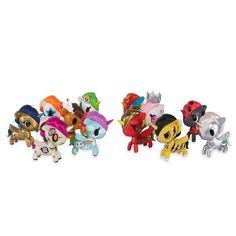 Start or complete your Unicorno Series 3 collection today by taking advantage of our Daily Deal! Take 15% off in-store or online until 11:59pm. #Unicorno #unicorn #Tokidoki #blindbox #vinyl #vinyltoys #designer #designertoy #art #arttoy #arttoys #toys #markham #toronto #mindzai