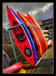 """""""What do You need to get out on the water?"""" www.TheRiverRuns.info #kayaking #kayak #river"""