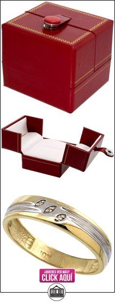 Revoni - Alianza de oro amarillo  ✿ Joyas para hombres especiales - lujo ✿ ▬► Ver oferta: http://comprar.io/goto/B005EGRAUS