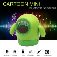 https://buy18eshop.com/bluetooth-speaker-cute-mini-wireless-deep-bass-doll-speakers-cartoon-subwoofer-speaker-support-tf-card-childrens-gift-of-newpal/  Bluetooth Speaker Cute Mini Wireless Deep Bass Doll Speakers Cartoon Subwoofer Speaker Support TF Card Children's Gift of NewPal   //Price: $27.92 & FREE Shipping //     #HALOWEEN